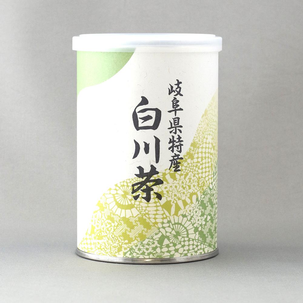野畑茶舗 白川茶