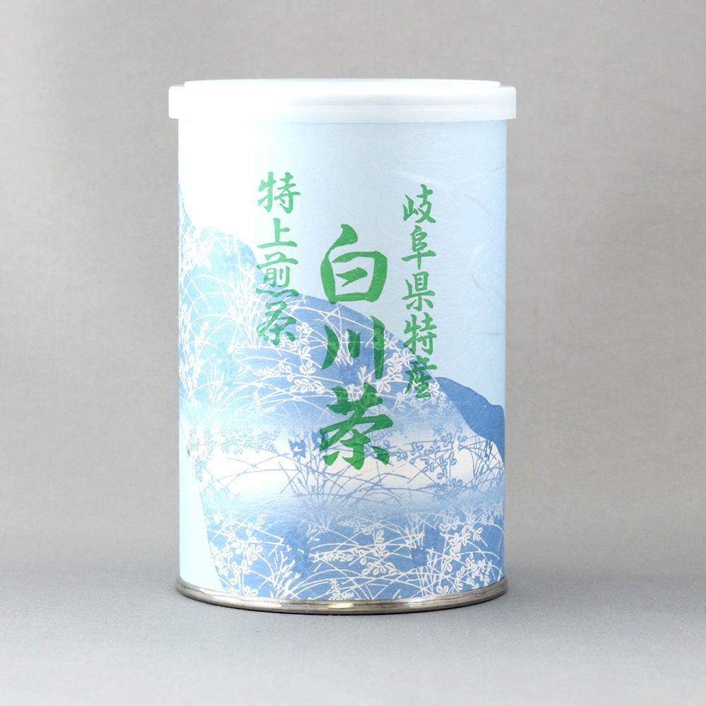 野畑茶舗 特上白川茶