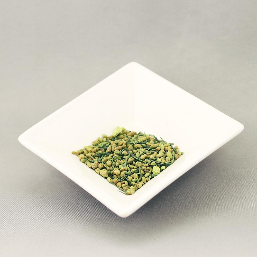 抹茶入り 玄米茶 2