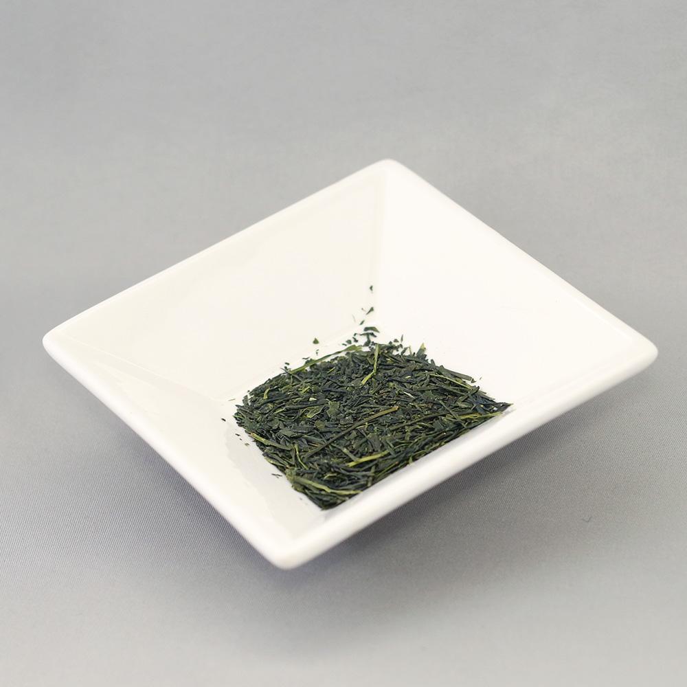 特上白川茶 2