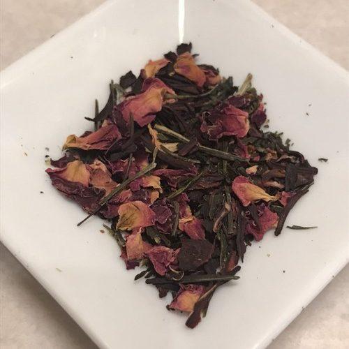 茜色×茶【ティーバッグ】 2
