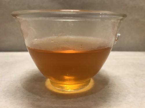 フレーバーティー オレンジ 3