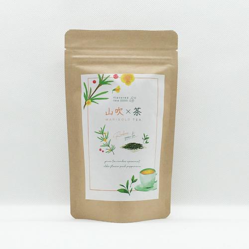 山吹×茶【ティーバッグ】 1
