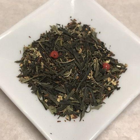 山吹×茶【ティーバッグ】 2
