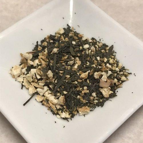 柚子×茶【ティーバッグ】 2