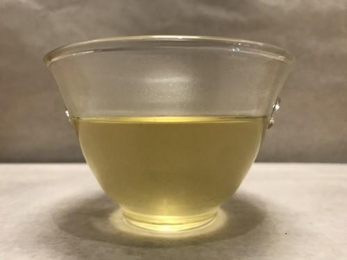 柚子×茶【ティーバッグ】 3